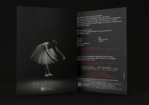 studio campagna pubblicitaria illuminati