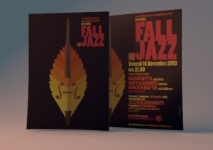 spot cinematografico fall in jazz