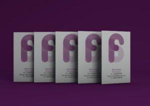 brand identity silvia farina