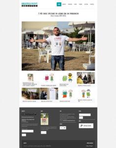 sito web bibliotecavivente