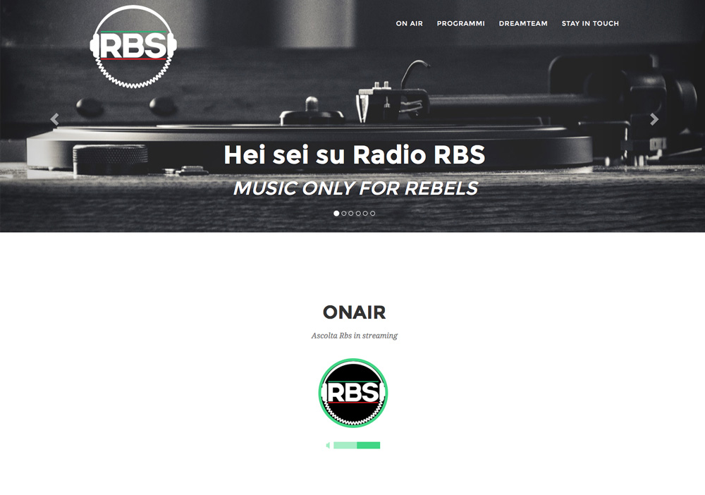 sito rbs